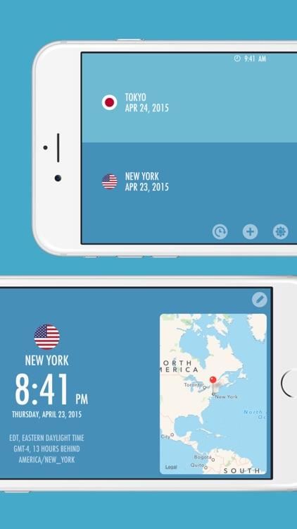Timelet screenshot-3