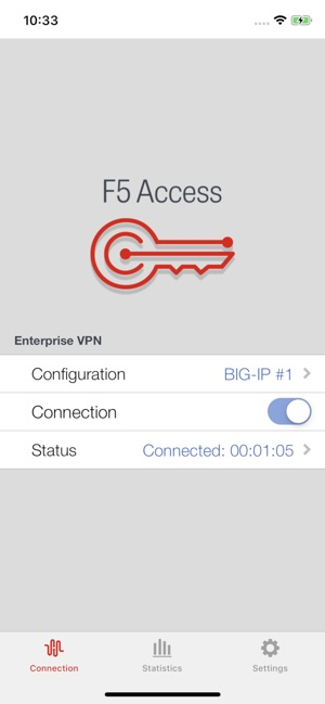 F5 Access on the App Store