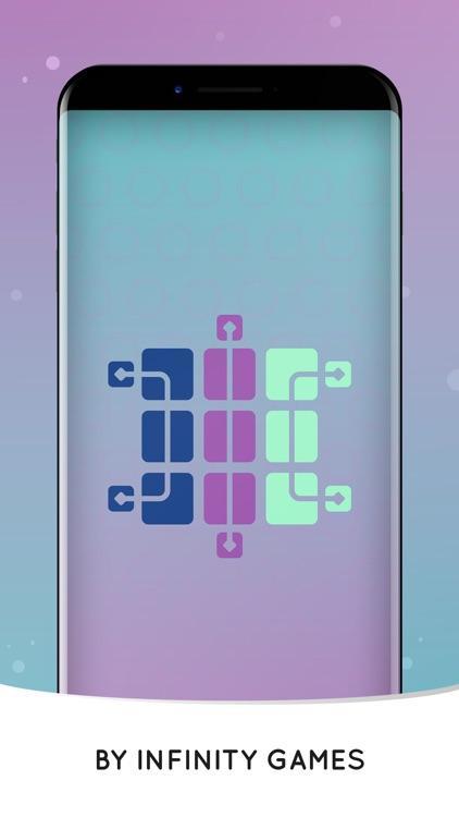 Zen Squares screenshot-5