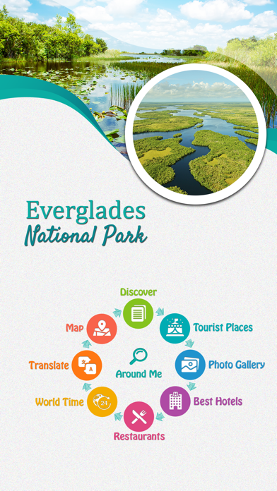 Everglades National Park screenshot 2