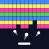 ブレーク ブリックス - ボールの冒険 - iPhoneアプリ