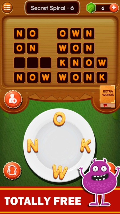 Word Connect: Word Search 2020 screenshot-3