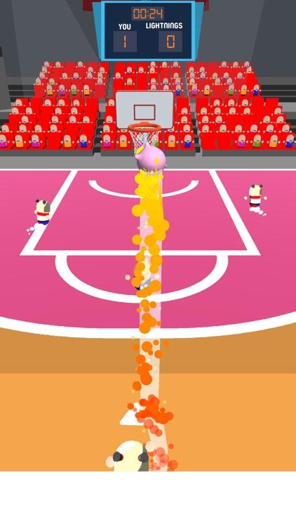 Dunkin Beanz screenshot-3