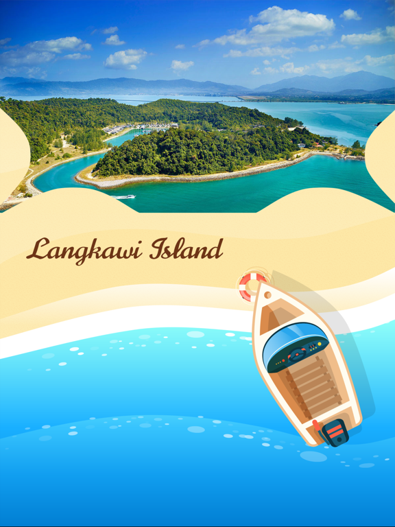 Langkawi Island screenshot 6