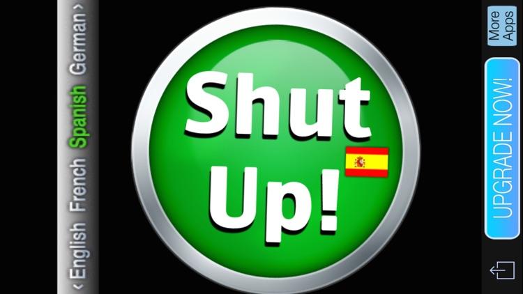 Shut Up!!! screenshot-4