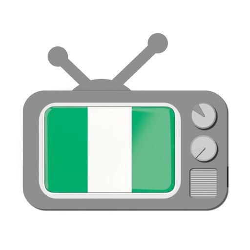 TV of Nigeria - Nigerian TV HD