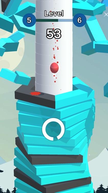 Stack Fall screenshot-6