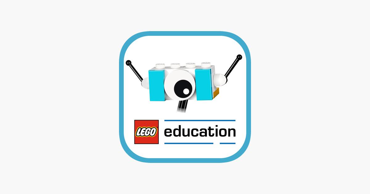 WeDo 2 0 LEGO® Education on the App Store