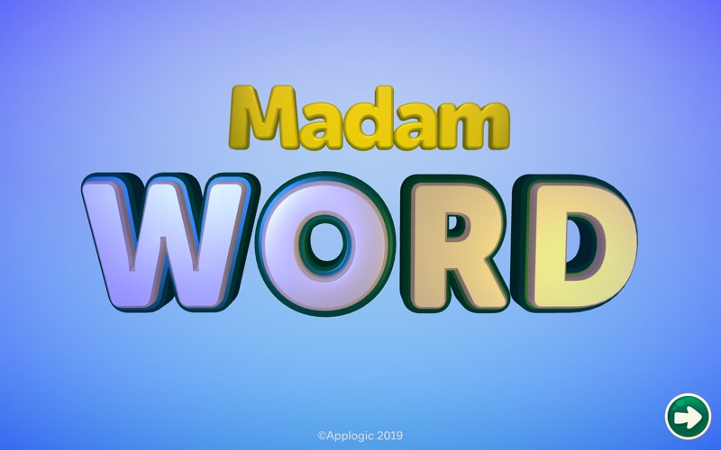 Madam Word for Mac