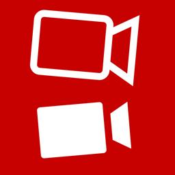 Ícone do app Live HD/R