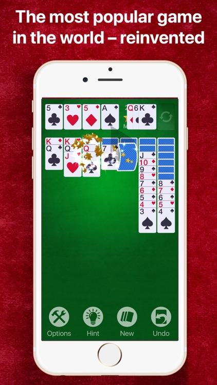 Super Solitaire – Card Game screenshot-0