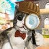 キティ ネコ 探偵 ペット ゲーム
