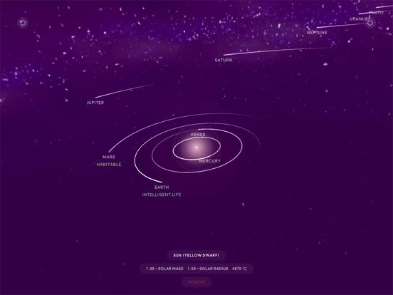 SPACE by THIXのおすすめ画像2