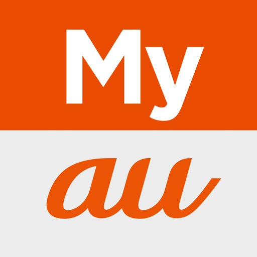 My au(マイエーユー)-料金・ギガ残量の確認アプリ