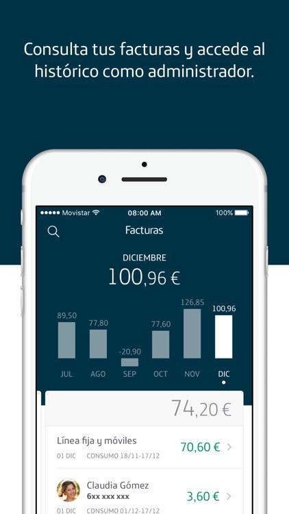 Telefónica Empresas screenshot-5