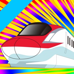 Train zapzap 【Train tap game】