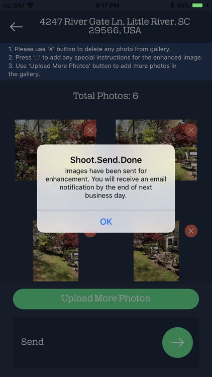 Shoot.Send.Done screenshot-7