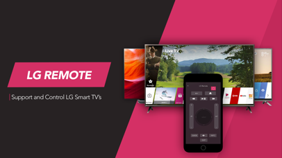 Smart Remote for LG TV Plus App Data & Review - Utilities