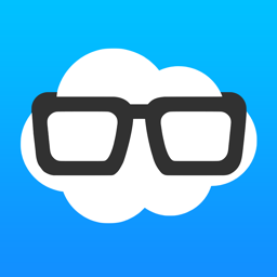 Ícone do app Weather Nerd