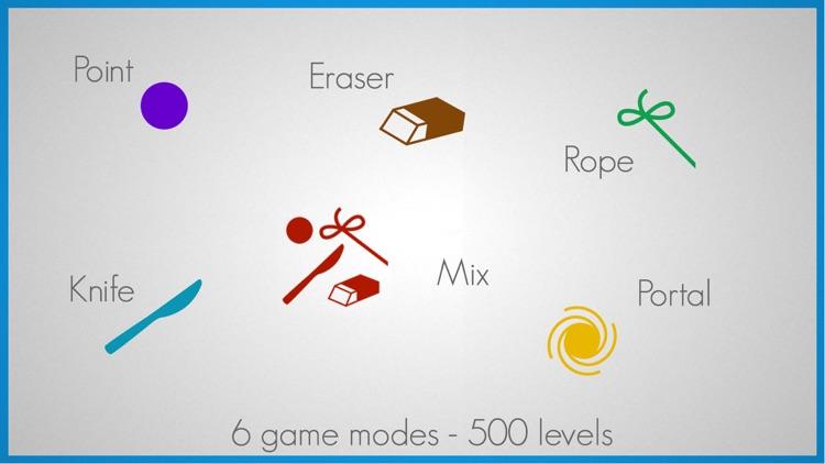 Lines the Game screenshot-5