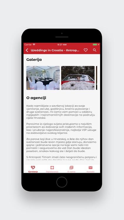 Aplikacija za parove pretraživanja