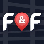 F&F - find family & friends