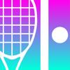 ソフトテニス パーフェクトスコア-Naoto Yoshida