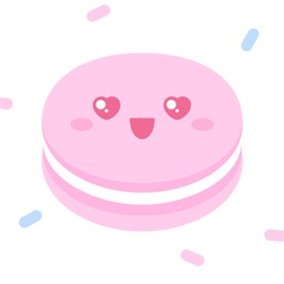小甜饼 - 补充日常糖分
