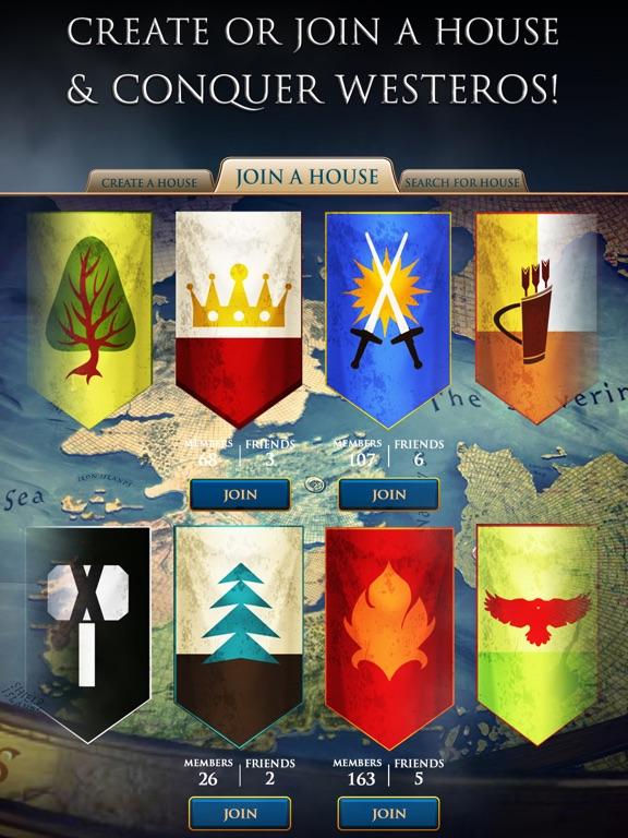 Game of Thrones Slots Casino screenshot 9