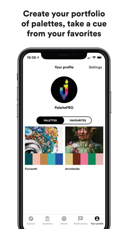 PalettePRO screenshot-3