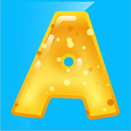 A to F: Alphabet