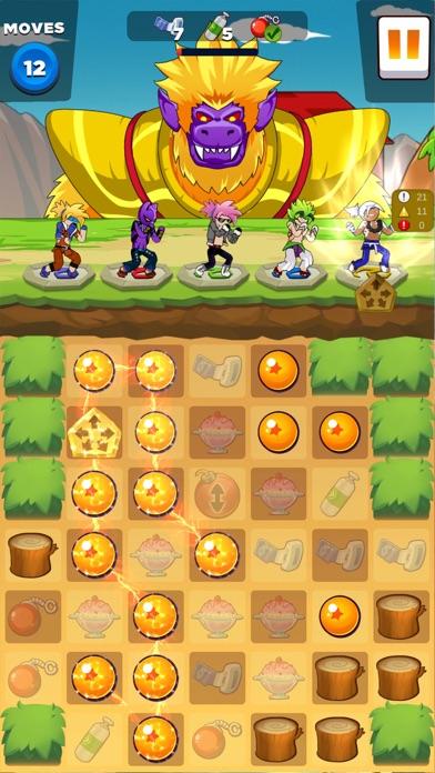 Stick Puzzle: Fight screenshot 1