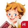 洪恩双语绘本- 儿童英语分级阅读趣味绘本故事