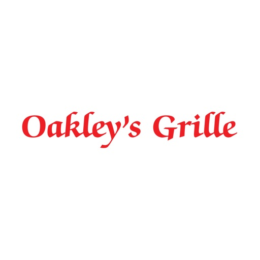 Oakley's Grille icon