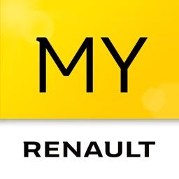 MY Renault Magyarország