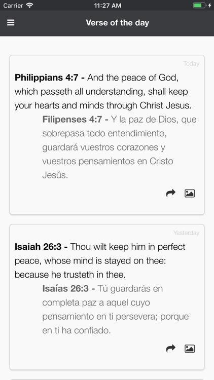 Bilingual Bible Now screenshot-3
