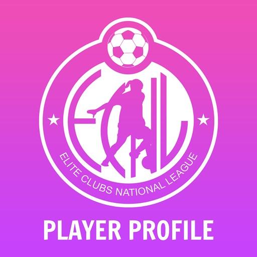 ECNL Girls Player App