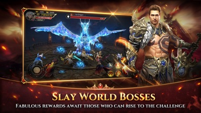 Devil Hunter: Eternal War for windows pc