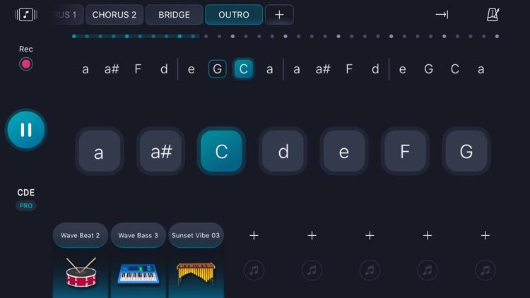 Soundle: Music Maker, DJ mixer screenshot-4