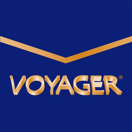 Voyager Mobile App