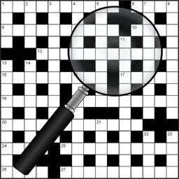 Crossword Anagram  Solver