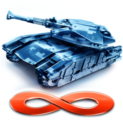 ‎Infinite Tanks