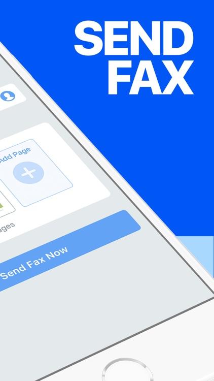 Fax It: Faxing App