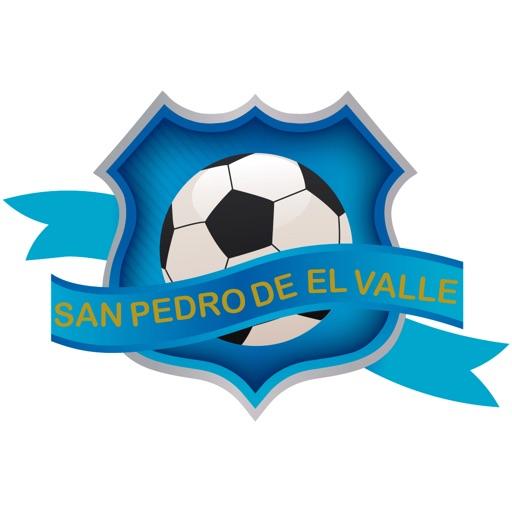 Liga San Pedro del Valle icon