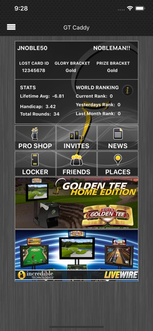 Golden Tee Tips And Tricks 2018