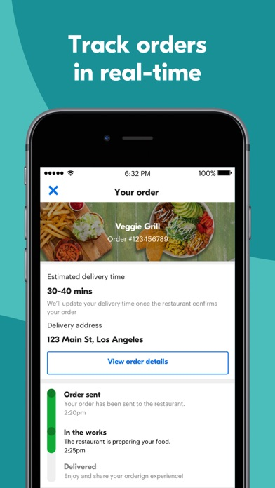 Grubhub: Local Food Delivery wiki review and how to guide
