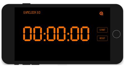 Gym Clockのおすすめ画像2