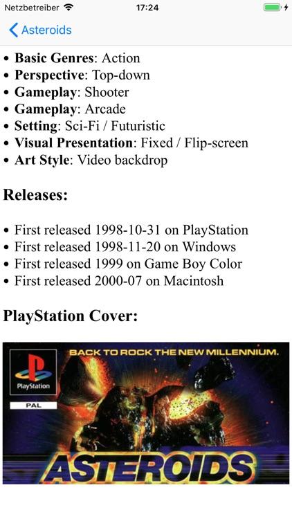 RetroChecker screenshot-8