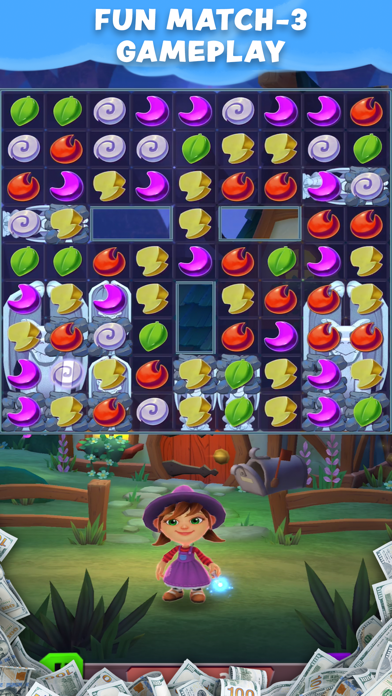 BeSwitched Tournament screenshot 3