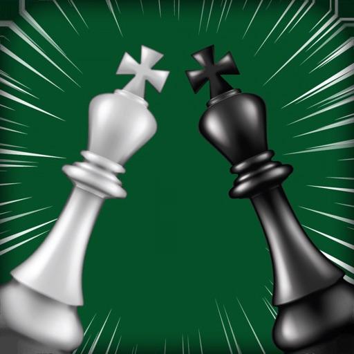 Chess Puzzle Blitz icon